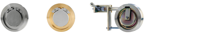 VAN MỘT CHIỀU -RITAG - RITAG Type ZRK and ZRL-HG wafer type swing check valves