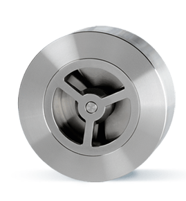 Check Valve Types >> Ritag Wafer Type Check Valves